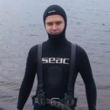 Никита аватар