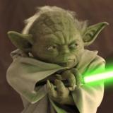 Yoda аватар