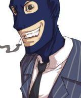 Fetisov аватар