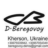 Денис Береговой аватар