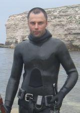 Тимофей инструктор №034 аватар