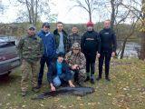 Сумской Клуб Подводных Охотников